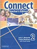 Connect, Jack C. Richards and Carlos Barbisan, 0521594936