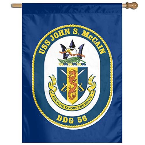 JANLAGERFLAG US Navy Blue 27
