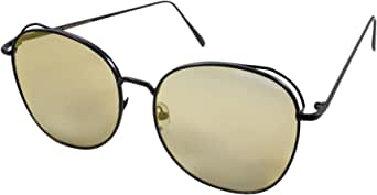 نظارة شمسية للنساء من ديناردو - بني