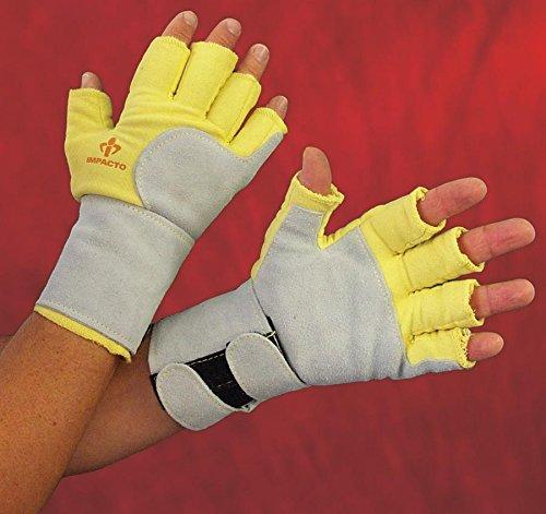 Impacto Ergonomic Slabber's Glove - Medium