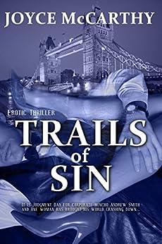 Trails of Sin by [McCarthy, Joyce]