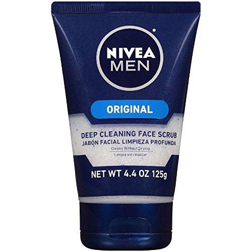 NIVEA Original Deep Cleaning Scrub