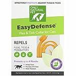Only Natural Pet EasyDefense Flea & Tick Cat Collar