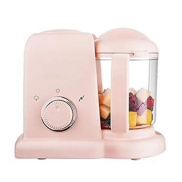 Cueyu Baby Food Blender Processor Food Heatersteamed