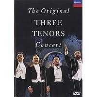 The Original Three Tenors Concert [1990] [2000]