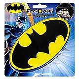 Plasticolor 002209R01 Warner Brothers Warner. Bros Batman Hitch Cover, 1 Pack