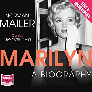 Marilyn: A Biography Audiobook
