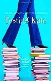 Testing Kate, Whitney Gaskell, 0553383140