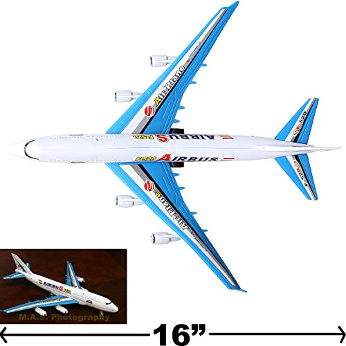 model airplanes commercial - 3
