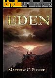 Eden (Eden Saga Book 1)