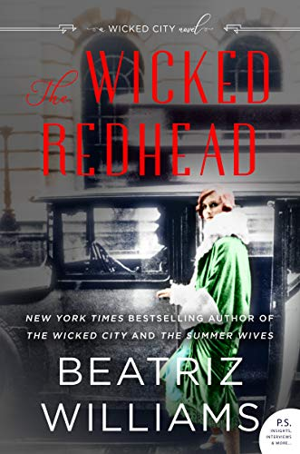 The Wicked Redhead: A Wicked City Novel (The Wicked City series)
