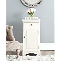 Safavieh American Homes Collection Jett White Cabinet