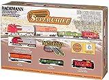 Bachmann Trains - Super Chief Ready To Run Electric