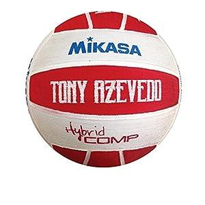 Mikasa Sports Water Polo Ball by Tony Azevedo Signature Edition