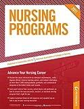 Nursing Programs 2011, Peterson's, 0768928362