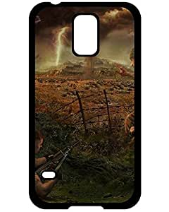 Valkyrie Profile Samsung Galaxy S5 case case's Shop 3067440ZA308967712S5 Discount Anti-scratch Case Cover Protective Soldiers At War Case For Samsung Galaxy S5