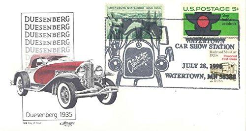 1990 Stamp - 7