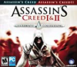 Assassin's Creed I & II: Ultimate Col...