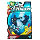 The Avengers Earth's Mightiest Heroes - Stealth Iron Man