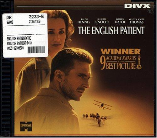 The English Patient [DIVX]