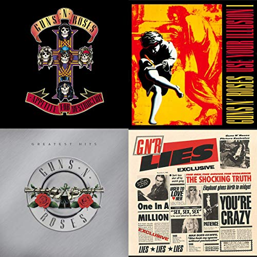 Best of Guns N' Roses