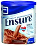 1 X Ensure a Complete and Balanced Nutrition for Adults and Elderly Chocolate Flavored 400g [Wazashop]