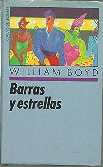 Barras y estrellas par Boyd