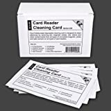 Kicteam K2-H80B50 Cr80 Card Reader Cleaning Cards