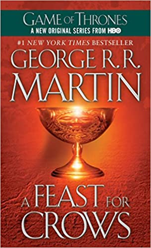 Image result for a feast for crows