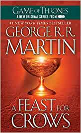 A song of ice and fire book 6 news