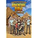Adventure Bible Handbook: A Wild Ride Through the Bible