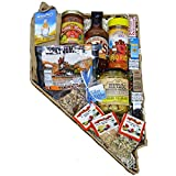 Nevada Shaped Take Me Home Basket