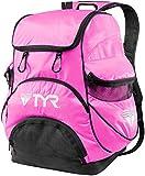 TYR SPORT Alliance Team Backpack, Pink, Large