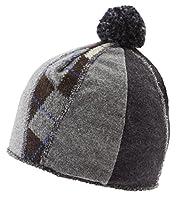 Diamon, Xob Winter Hat by icebox Knitting