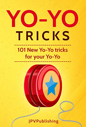 Christmas Yo Yos - YoYo Tricks: 101 New Yo-Yo Tricks for Your Yo-Yo