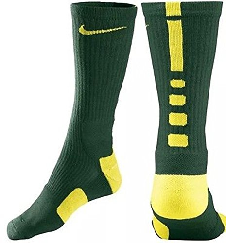 Nike - Polo de manga corta para hombre Noble Green/Yellow Strike/Yellow Strike