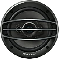 Pioneer TS-A1684R A-Series 6 1/2 4-Way 350 Watts (Discontinued by Manufacturer)