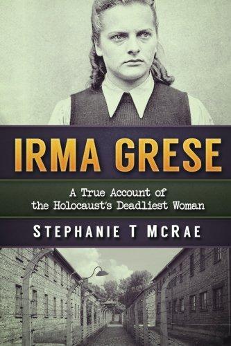 Irma Grese: A True Account of the Holocaust's Deadliest Woman (World War 2 Short Read)