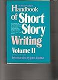 002: The Writer's Digest Handbook of Short Story Writing, Vol. 2
