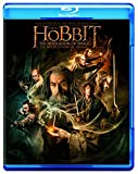 Image of The Hobbit: The Desolation of Smaug [Blu-ray + Digital Copy] (Bilingual)