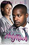The McCoys of Holy Rock (My Son's Wife) (Volume 6)