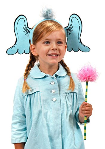 [Dr. Seuss Horton Accessory Kit by elope] (Elephant Costume 4 Year Old)