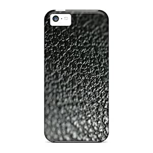 Anti-scratch And Shatterproof Leather Phone Case For Iphone 5c/ High Quality Tpu Case Kimberly Kurzendoerfer