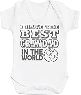 Freedom45457 Me /& Daddy Text Love Real Madrid Funny Baby Bodysuit Baby Onesies