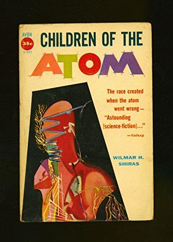 Children of The Atom T-221