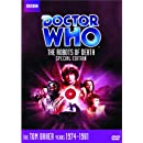 Doctor Who: The Robots of Death (Story 90) - Special Edition