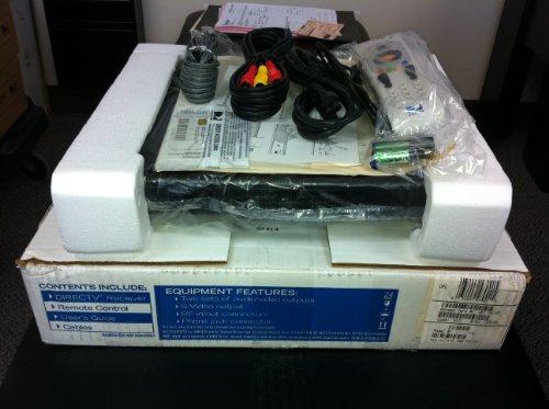 Directv D10-300 Receiver