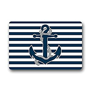 51Th0KxIjHL._SS300_ Best Nautical Rugs and Nautical Area Rugs