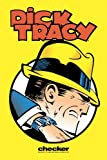 img - for Dick Tracy: The Collins Casefiles, Vol. 1 (Dick Tracy: the Collins Casefiles (Graphic Novels)) book / textbook / text book