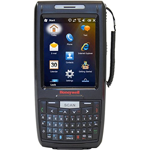 HONEYWELL 7800LWQ-GC143XE / Honeywell Dolphin 7800 for Android / Texas Instruments OMAP 800 MHz - 256 MB RAM - 512 MB Flash - 3.5
